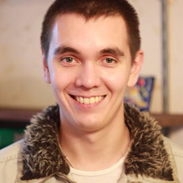 Павел Земсков