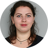 Анастасия Чаусова