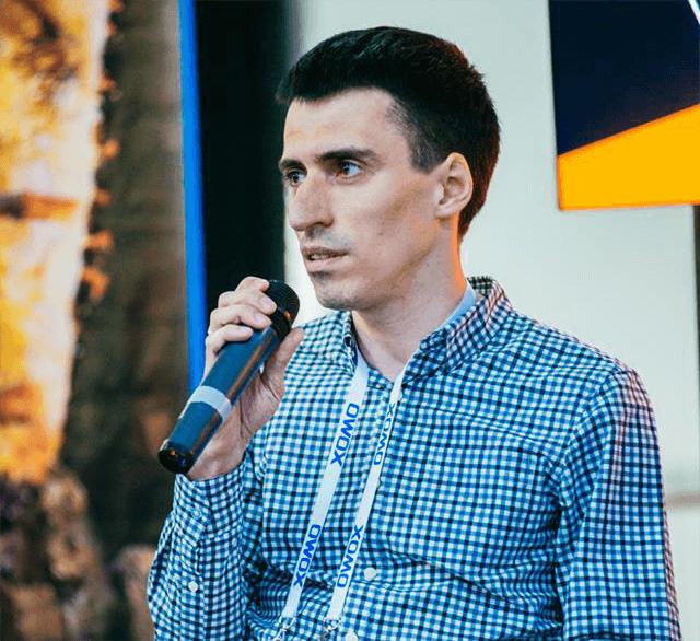 Константин Черепинский, Gold.ua