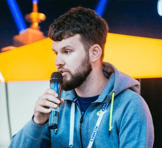 Вадим Нехай, Depositphotos