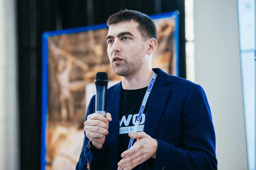 Владислав Флакс, OWOX