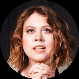 Анна Бочканова