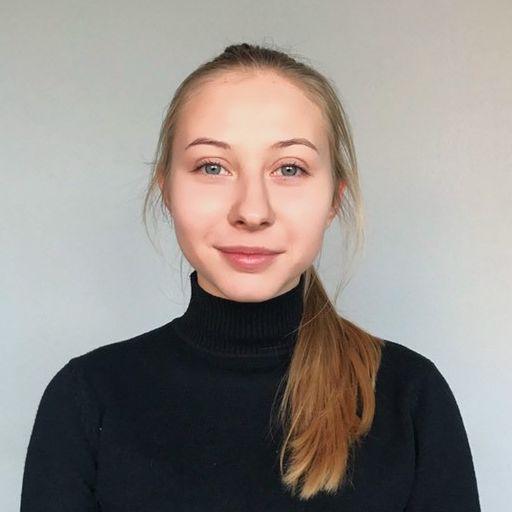Дарья Перевозова
