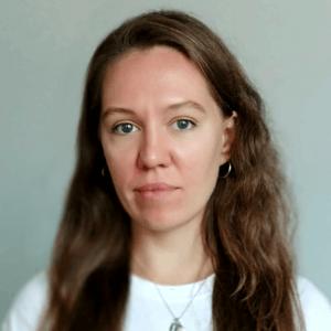 Маргарита Лазыкина