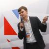 Даниил Масленников